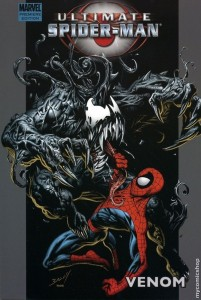 Ultimate Spider Man Venom HC