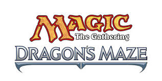 Dragon's Maze Launch Party May 6th