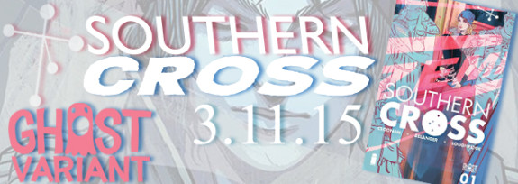 southerncrossghost