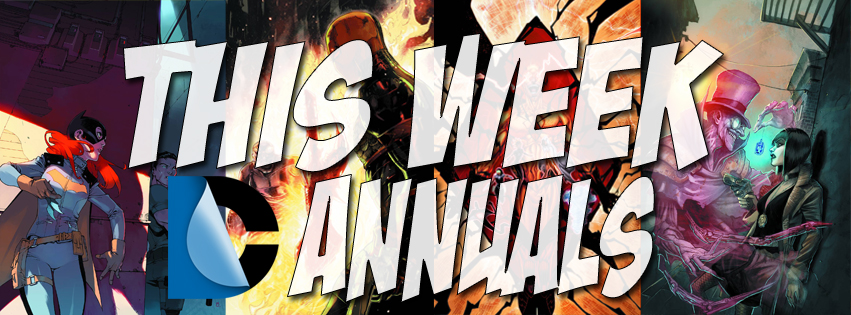 thisweekannuals!