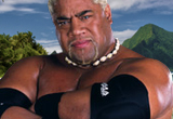 RIKISHI IS COMING TO OLD CITY!