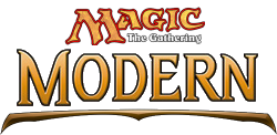 MTG Modern Constructed Events in W-G