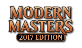 MTG Modern Masters 2017 Drafts in W-G Continue!