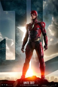 The-Flash-Justice-League-Poster-1