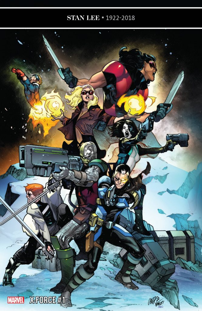 Brave New Worlds » Blog Archive » Comics and Dec 25th